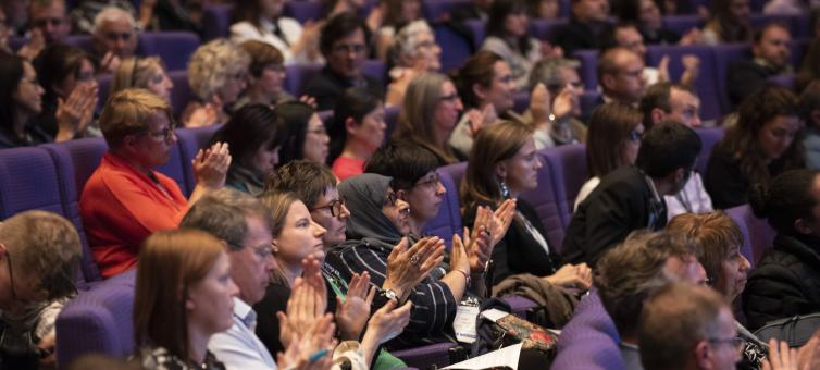 Cochrane's Colloquium, Santiago 2019 - deadline for abstracts EXTENDED